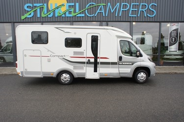Adria Compact  SL - Automaat