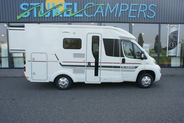 Adria Compact  SLS - Slide Out
